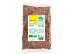 quinoa cervena wolfberry bio 500 g