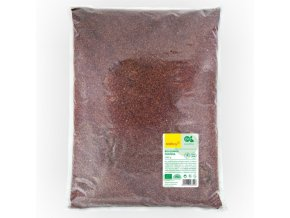 BIO Quinoa červená 5 Kg Wolfberry