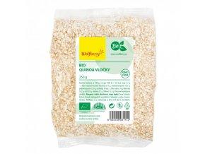 quinoa vlocky wolfberry bio 250 g