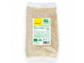 quinoa vlocky wolfberry bio 500 g