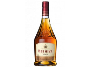 Beehive French Premium Reserve Brandy VSOP 0,7 l Bardinet