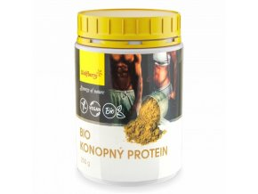 konopny protein wolfberry bio 350 g