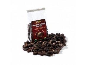 kakaove boby neprazene raw lifefood bio 100 g