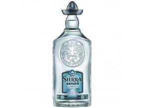Sierra Tequila Antiguo Plata 0,7 l