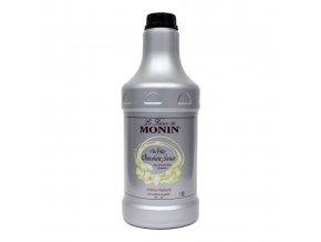 Monin Sauce White chocolat 1,89 l