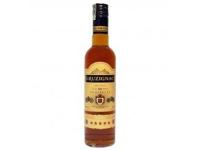 Gruzignac brandy 0,5 l