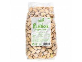 pistacie prazene solene medium 500 g