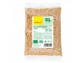 lnene seminko zlate wolfberry bio 200 g