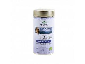 tulsi darjeeling organic india bio 100 g