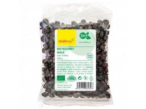 rozinky male wolfberry bio 100 g