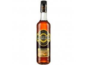 Rum Santo Domingo Elixir Antano 38% 0,7 l