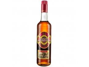 Rum Santo Domingo Gran Antano Reserva 38% 0,7 l
