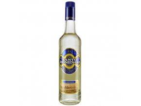 Rum Santo Domingo Antano Blanco 38% 0,7 l