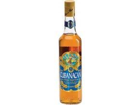Rum Cubanacán Anejo Superior 5 Anosos Solera 38% 0,7 l