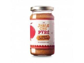 jablecne pyre koldokol bio 210 g