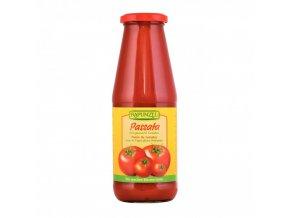 BIO Passata - drcená rajčata 680g Rapunzel