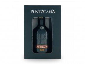 Rum Puntacana Club Black Rum 34% 0,7 l