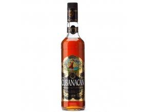 Rum Cubanacán Reserva Familiar 12 Anos Solera 38% 0,7 l