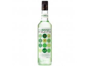 Rum Cubaney Licor Mojito 30% 0,7 l