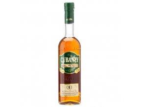 RUM CUBANEY RESERVA 8YO 38% 0,7 L