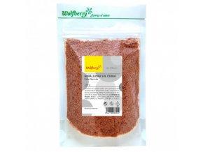 Himalájská sůl černá Kala Namak 250g Wolfberry