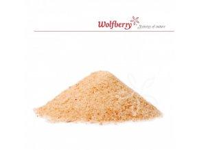 Himalájská sůl růžová 25Kg Wolfberry