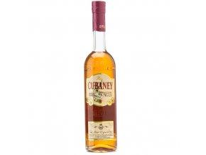 Rum Cubaney Anejo Especial 3 Años Solera 38% 0,7 l