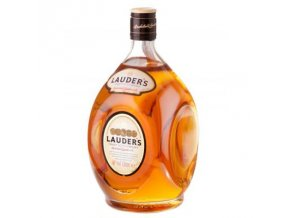 Blended Whisky Lauders 0,7 l