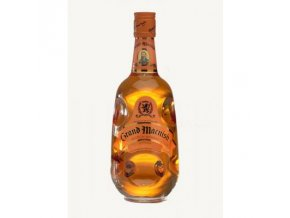 Blended Whisky Grand Macnish 0,7 l