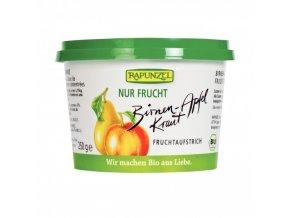 BIO Hruškovo-jablečná povidla bez cukru 250g Rapunzel