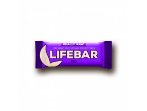 lifebar fikova lifefood bio 47 g