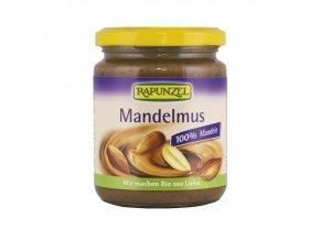 mandlova pasta rapunzel bio 250 g