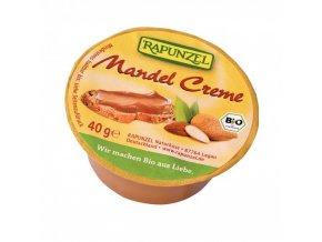 mini mandlovy krem rapunzel bio 40 g