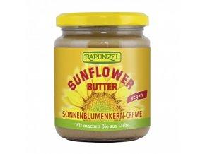 slunecnicova pomazanka rapunzel bio 250 g