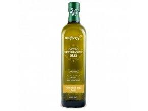 RAW Ostropestřecový olej 750ml Wolfberry