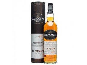 Whisky Glengoyne 18 y 0,7 l