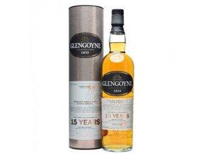 Whisky Glengoyne 15 y 0,7 l