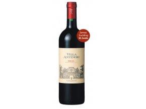Antinori Villa Antinori Rosso Toscana IGT 2015  0,75l