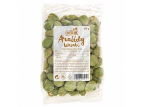 arasidy wasabi medium 250 g