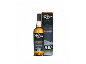 Whisky Arran The Bothy Quarter Cask 1st Ed 0,7L 55,7%