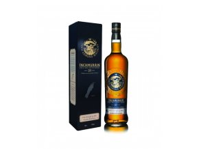 Whisky Inchmurrin 18YO 0,7L 46%