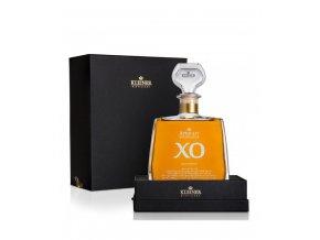 Kleiner XO Apricot - Meruňka 0,7l 43%