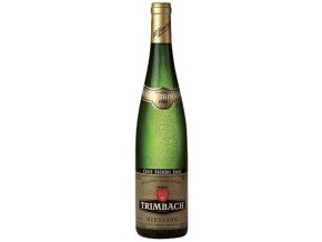 F.E.Trimbach Riesling Reserve Cuvee Frederic Emile 2010 0,75l