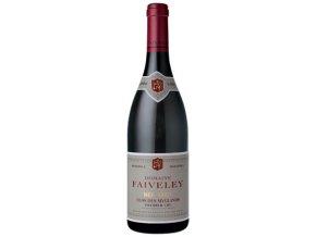 Domaine Faiveley Mercurey 1er Cru Clos des Myglands - Rulandské modré 13% 2014 0,75l