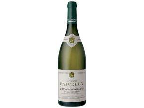 Domaine Faiveley Chassagne Montrachet blanc - Chardonnay 2015 0,75l