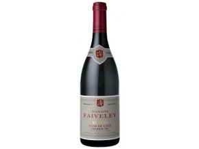 Domaine Faiveley Beaune 1 er Cru Clos de l´Ecu 2013 0,75l