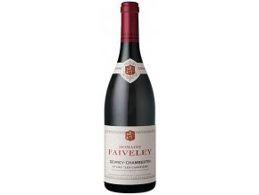 Domaine Faiveley Gevrey Chambertin 1er Cru Les Cazetiers 2008 0,75l
