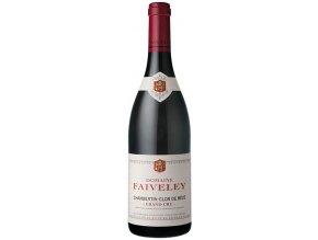 Domaine Faiveley Chambertin Clos de Beze 2007 0,75l