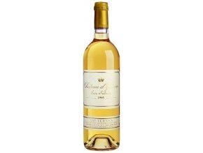 Domaines Barons de Rothschild Lafite Chateau d' Yquem 1er Cru Classe Sauternes 2004 0,75l