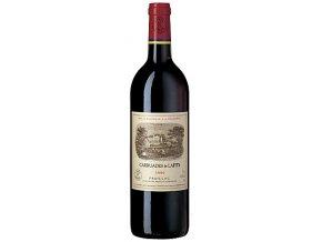 Carruades de Lafite 2. víno od Ch.Lafite 2010 0,75l